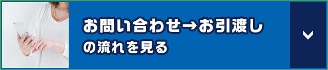 お問い合わせ→お引渡しの流れを見る