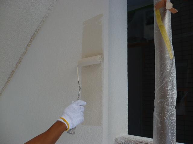外装補修塗り その他 工事