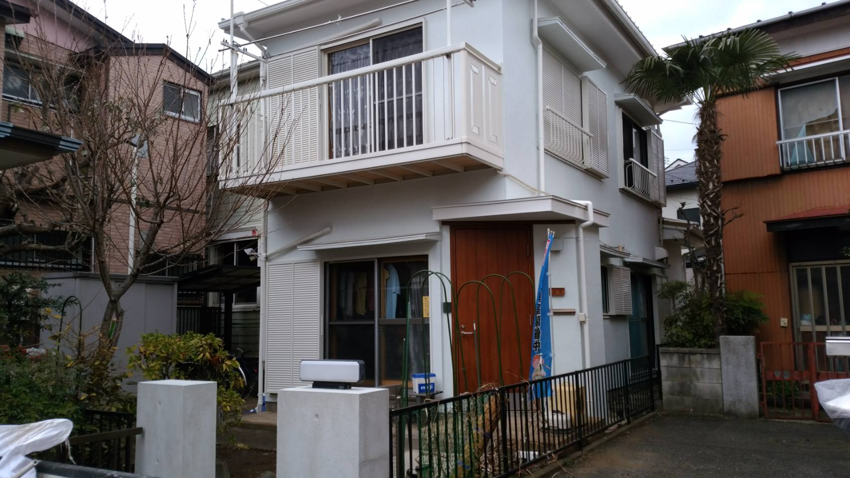 横浜市M様邸