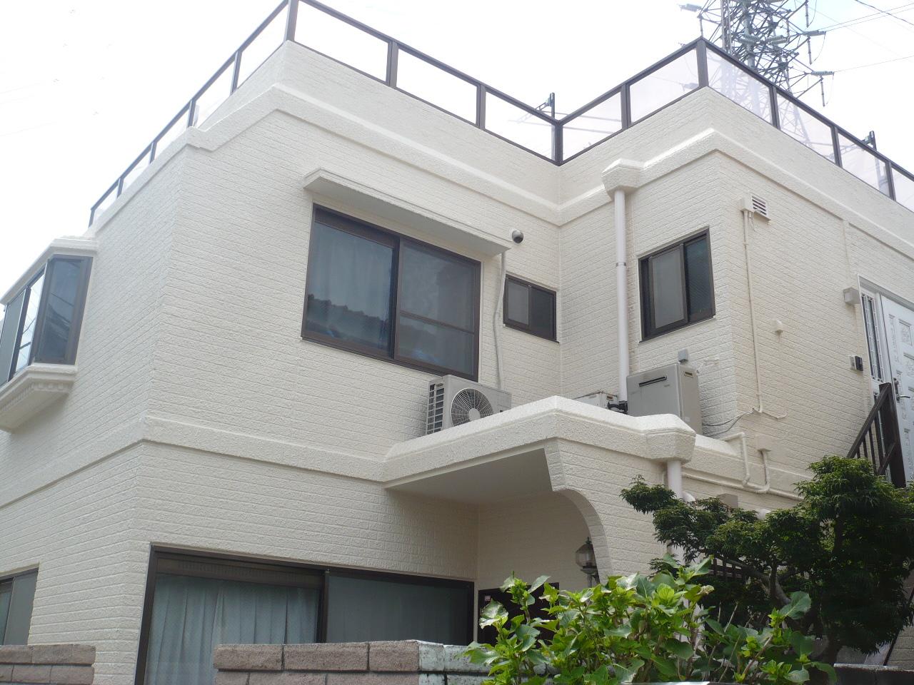 横浜市T様邸