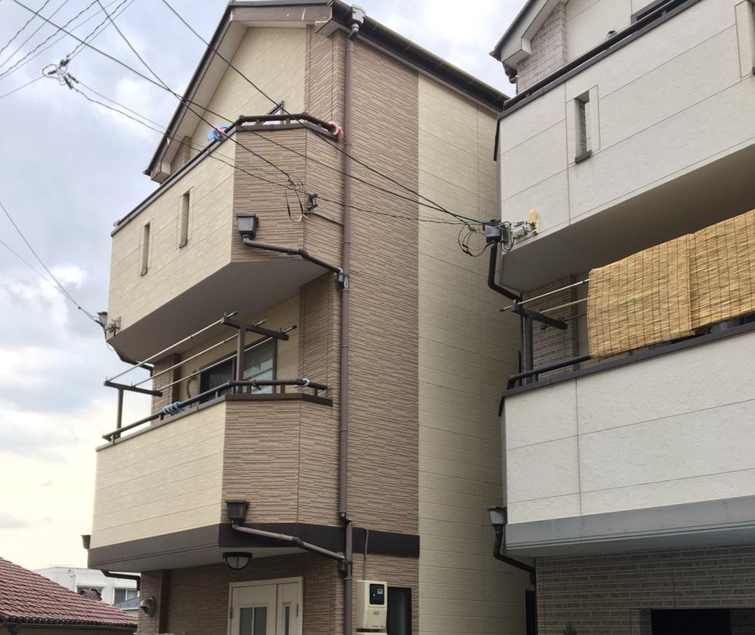 横浜市Y様邸