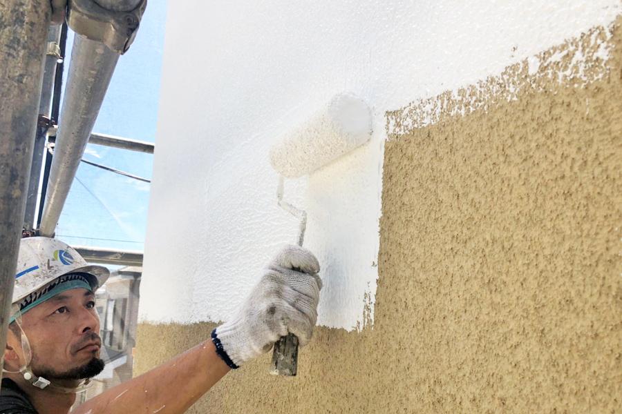 ニーズと建物の環境に合う最良の塗料選び