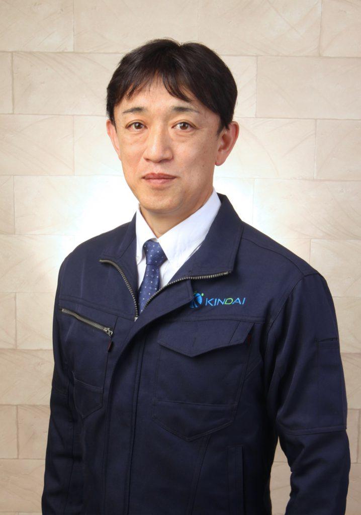 代表取締役 秋本 丈晴