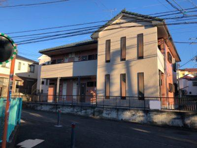 横浜市 Nパーク共同住宅