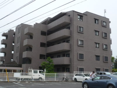 横浜市 A様 マンション改修工事
