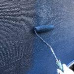 ベランダ床面メンテナンス塗装(防滑材入り)